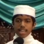 Wafiq Syed