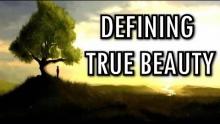 Defining True Beauty! - Amazing Reminder