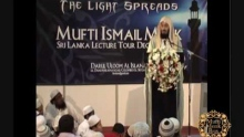 Mufti Menk - Pride: Disease of the Heart (Part 2/3)