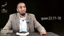 When Muslims Work Together || Part 2 -The Balanced Big Picture by Nouman Ali Khan