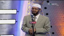 The Qur'an and Modern Science - Compatible or Incompatible? by Dr Zakir Naik | Part 3| Q&A