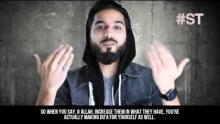 Jealousy & Envy  - Saad Tasleem | Islamic Reminder