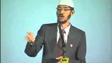 Quran & Modern Science   Conflict or Conciliation 2 of 2 | Dr Zakir Naik