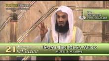 Pearls Of Peace - Episode 21 ~ Mufti Menk
