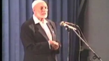Ahmed Deedat Answer - Where was the word 'ALLAH' lost by Jews and Christians?
