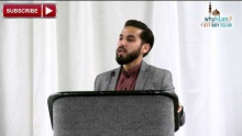 Addiction, Stress and Life's Challenges by Sh. Saad Tasleem | 877-Why-Islam