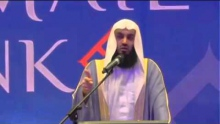 Islam Between Race & Colour - Mufti Menk
