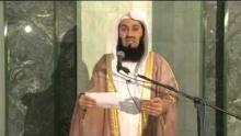 Mufti Menk - Day 27 (Life of Muhammad PBUH) - Ramadan 2012