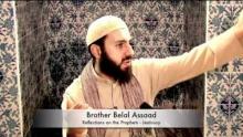 Jealousy (Reflections on the Prophets) by Bilal Assad part 2/2