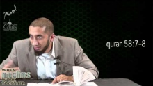When Muslims Work Together || Part 5 - What Destroys Islamic Work by Nouman Ali Khan