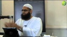 My Husband ignores me- By Mufti Abur Rahman ibn Yusuf