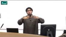 What is Taqwa ᴴᴰ┇Shaykh Abdul Hameed┇ Al-Falaah┇