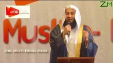 The Muslim Identity ~ Mufti Ismail Menk ~ Hong Kong 2014!!