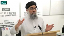 Dajjal Will Confuse People! ᴴᴰ┇Shaykh Abdur Raheem ┇ Al-Falaah┇