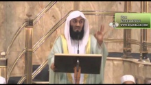 Pearls Of Peace - Episode 13 ~ Mufti Menk