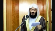 Mufti Menk - Oppression (A Major Sin) Part 4/5
