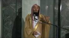 Mufti Menk - Day 13 (Life of Muhammad PBUH) - Ramadan 2012