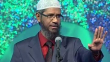 An Atheist asked a good question then argued and challenged Dr Zakir Naik BUT GREAT REPLIES