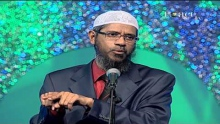 Is 'Christianity' leading you to Paradise or Hell? - Dr Zakir Naik