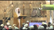 Pearls Of Peace - Episode 16 ~ Mufti Menk