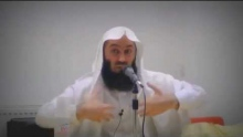 """Your Wife In Jannah!!"" Mufti Ismail Menk ^^ Mind Blowing *** ;)"