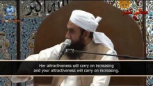 [ENG] Unlimited beauty- Maulana Tariq Jameel