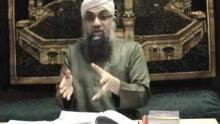 Following a Madhab- Sheikh Abdur Raheem Abu Nauman 2/3