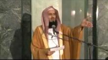 Mufti Menk - Day 19 (Life of Muhammad PBUH) - Ramadan 2012