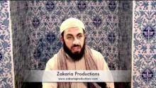 Jealousy (Reflections on the Prophets) by Bilal Assad part 1/2