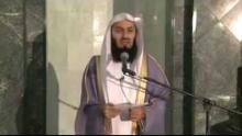 Mufti Menk - Day 25 (Life of Muhammad PBUH) - Ramadan 2012