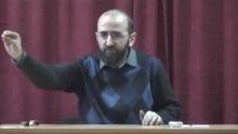 """""""Целта на сътворението ни""""-д-р.Сефер Хасанов"""
