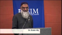 "Is the word "" Tawhid "" mentioned in the Qur'an or Hadiths? - Dr. Shabir Ally"