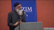 Why do you primarily cite scholars not scripture? - Dr. Shabir Ally