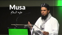 The Story of Prophet Musa || Sh Shabir Moosa