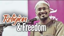 Religion & Freedom - Kamal el-Mekki