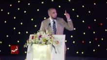 Honoring Prophet Muhammad (PBUH) - Nouman Ali Khan - Gulf Tour 2015