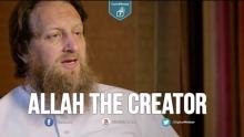 Allah the Creator - AbdurRaheem Green