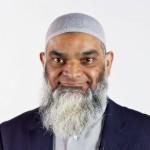 Dr. Shabir Ally