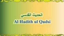Hadith e Qudsi collectiion English 2 of 2 - islamio