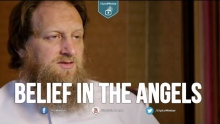 Belief in the Angels - AbdurRaheem Green
