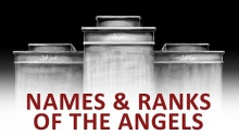 The Beginning and the End with Omar Suleiman: Names & Ranks of the Angels (Ep22)