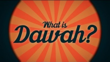 Q: What is Dawah? | Q & A Series
