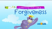 Learn About Allah's Forgiveness with Zaky