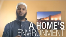 A Home's Environment