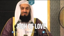 Fiqh of Love - Mufti Menk