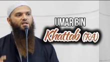 Umar Bin Khattab (RA) - Maqsood Siddiqui