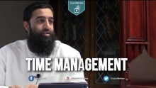 Time Management - Akeel Mahmood