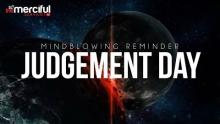 Judgement Day - Mindblowing