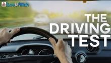 The Driving Test ᴴᴰ | Sheikh Navaid Aziz