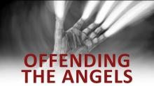 The Beginning and the End with Omar Suleiman: Offending the Angels (Ep28)